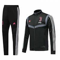 Футбольный спортивный костюм . Ювентус (FC Juventus ).