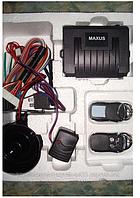Автосигнализация Maxus YR-501