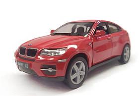 Kinsmart BMW X 6 KT5336W