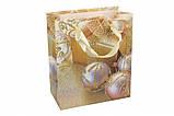 Новогодний подарочный пакет 3-8719-691, фото 4