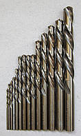 Сверло ц/х ф  1.4 мм Китай левое