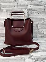Женская стильная сумка Гуес