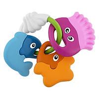 """Іграшка-брязкальце """"Рибки"""""""