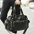 Как выбрать мужскую сумку на каждый день