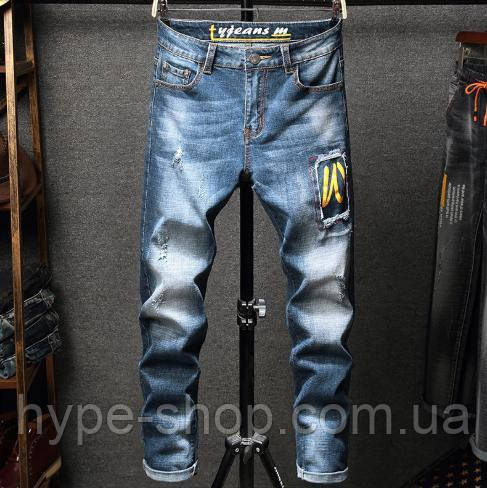 Мужские джинсы | Качество на высоте!