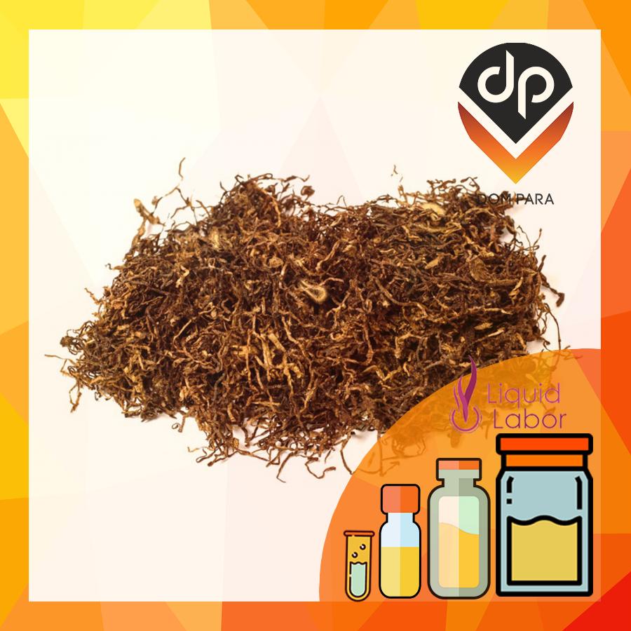 Ароматизатор Liquid Labor SilverBlend Tobacco | Табак