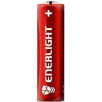 Батарейка щелочная Enerlight Mega Power LR3 AAA минипальчиковая (трей)