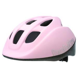 Шлем велосипедный детский Bobike GO / Cotton Candy Pink tamanho