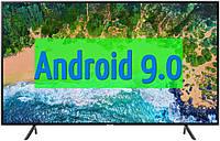 "Телевизор Samsung 42"" FullHD/SmartTV/WiFi/Android 9.0"