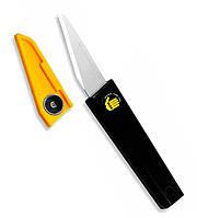 Нож OLFA WK-2 универсальный из нержавеющей стали 90 мм