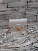 Стильная женская мини сумочка разные цвета