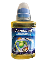 Актоцид биопрепарат от клещей и насекомых 150 мл