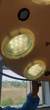 Комплект реконструкции для операционных светильников, фото 2