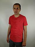 Річна чоловіча футболка, фото 3