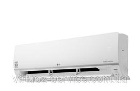 Кондиционер LG Standart Plus PC18SQ, фото 2