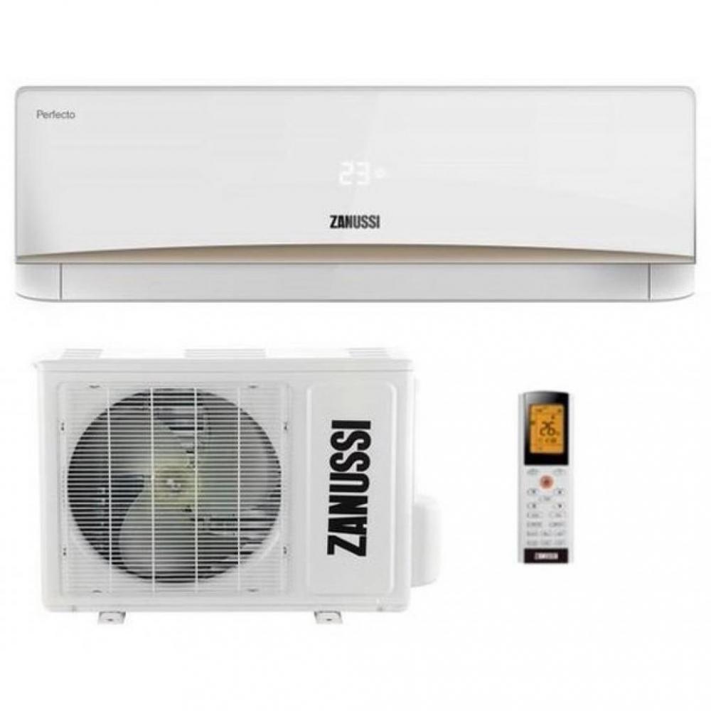 Сплит-система Zanussi ZACS-09 HPF/A17/N1