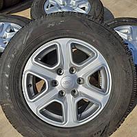 Диски + шини FORD Оригінал R17 6x139.7 Endeavour Everest Ranger Mazda