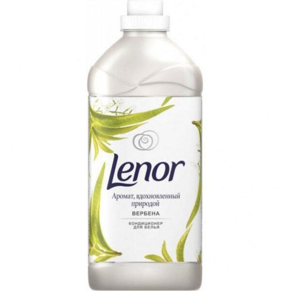 Кондиционер для белья Lenor Аромат, вдохновленный природой Вербена 1.78 л