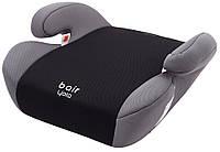 Автокресло Bair Yota бустер (22-36 кг) DY2423 черный - серый, фото 1