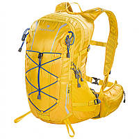 Рюкзак спортивный Ferrino Zephyr HBS 22+3 Yellow