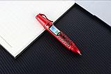 Ручка мобильный телефон портативный с камерой 0.08 MP и Bluetooth AK 007 (Красный), фото 6