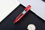 Ручка мобильный телефон портативный с камерой 0.08 MP и Bluetooth AK 007 (Красный), фото 10