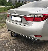 Фаркоп на Lexus ES 350 (с 2013 --)