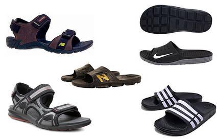 Летняя обувь (Тапочки, вьетнамки, сандалии )