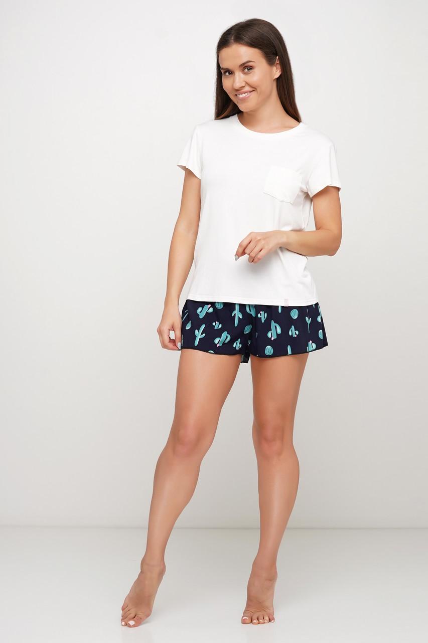 Молодіжна піжама футболка і шорти TM Orli