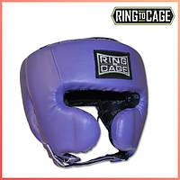 Женский боксерский шлем RING TO CAGE RTC-5018