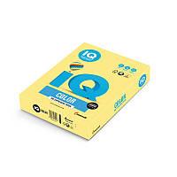 Бумага А4 IQ Color ZG34 желтий
