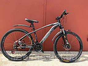 Горный велосипед Azimut Nevada 29 D (17 рама), фото 3