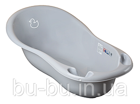 Ванночка Tega Duck DK-005 102 cm 122 light gray