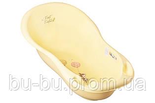 Ванночка Tega Forest Fairytale FF-005 102 cm 109 light yellow