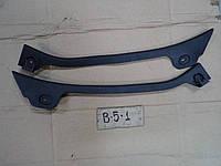 Пластик накладка задней арки внутренняя VW Passat B5, 2001 г.в., 3B0 867 767, 3B0 867 768