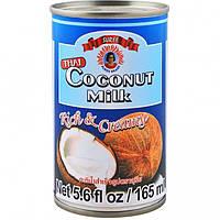 Кокосовое молоко 81% Suree 165мл