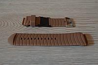 Ремешок на часы Skmei 0989 хаки, фото 1