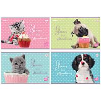 Альбом для малювання 24арк Studio Pets, Kite (8)
