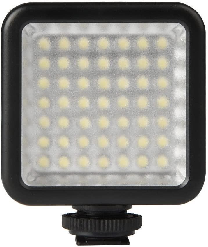 Накамерне світло Ulanzi W49 постійний для фото та відеокамер