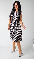 """Модне плаття """"Кейсі"""" розміри 44,46,48,50,52,54"""