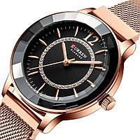 Классические мужские часы Curren