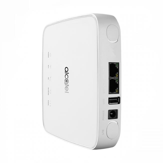 4G роутер WiFi  Alcatel HH70