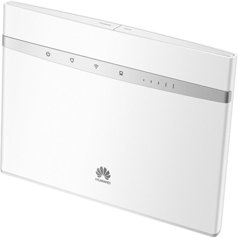 3G/4G Lte WiFi модем-роутер Huawei B525s-23a