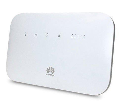 3G/4G Lte WiFi модем-роутер Huawei B612s-25d