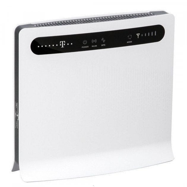 3G/4G Lte WiFi роутер Huawei B593
