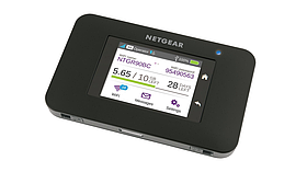 3G/4G Lte WiFi модем-роутер Netgear 790S