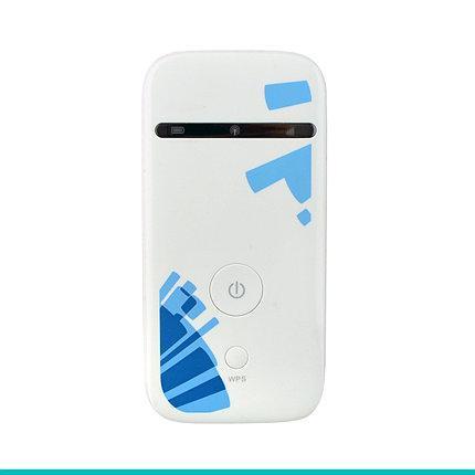 3G WiFi модем-роутер ZTE MF65