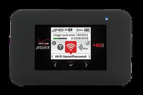3G/4G Lte WiFi модем-роутер Netgear 791S