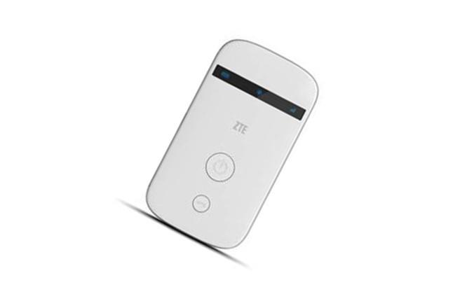3G/4G Lte WiFi модем-роутер ZTE mf90