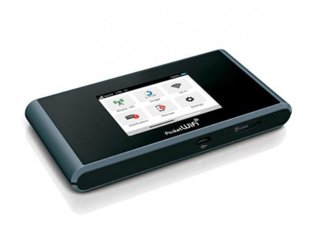 WiFi модем-роутер Интертелеком ZTE 975u